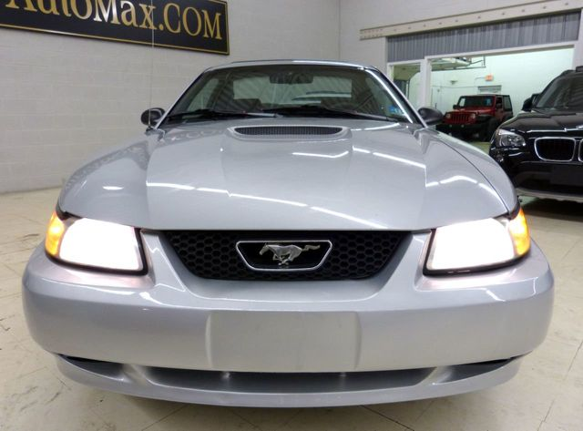 1999 Ford Mustang 2dr Coupe - Click to see full-size photo viewer