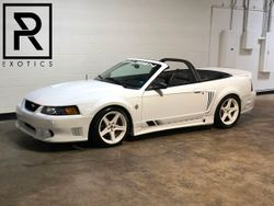 1999 Ford Mustang - 1FAFP45X5XF110347