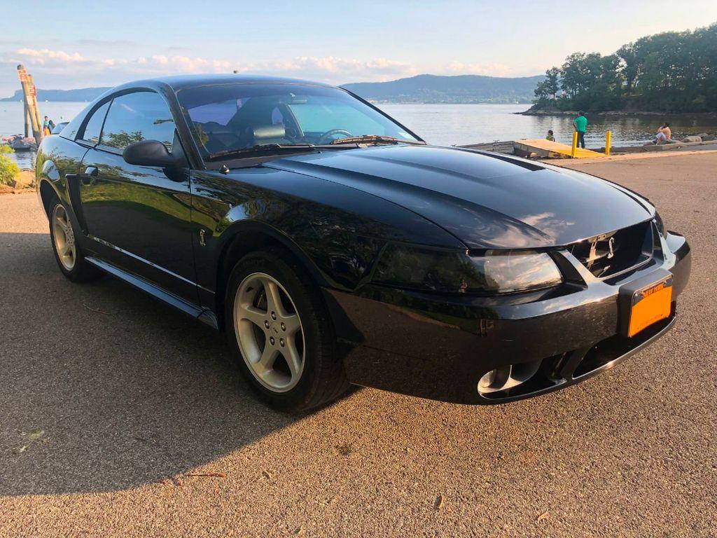 1999 ford mustang svt cobra for sale 18202517 0