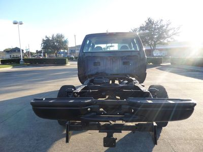 "1999 Ford Super Duty F-250 Crew Cab 172"" XL - Click to see full-size photo viewer"