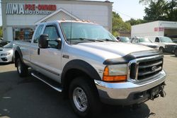 1999 Ford Super Duty F-250 - 1FTNX21F7XEB76220