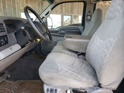 1999 Ford Super Duty F-350 DRW Cab-Chassis  - Click to see full-size photo viewer