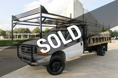 1999 Ford Super Duty F-550  Truck