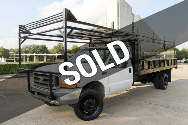 1999 Ford Super Duty F-550 Base Trim