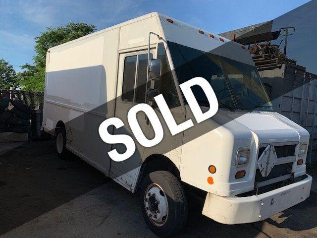 Step Vans for sale! Perfect Food Trucks! Used Step Vans for sale