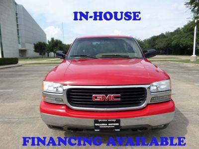 1999 GMC New Sierra 1500 SLE EXTENED CAB SHORT BED 2WD, EXTRA CLEAN TRUCK - Click to see full-size photo viewer