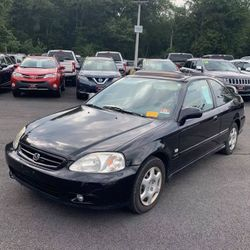 1999 Honda Civic - 1HGEJ8247XL097208