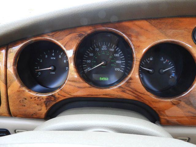 1999 Jaguar XK8