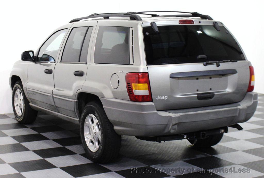 1999 Jeep Grand Cherokee 4dr Laredo 4WD   15005322   2