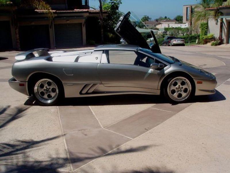 1999 Lamborghini Diablo VT   2175155   21