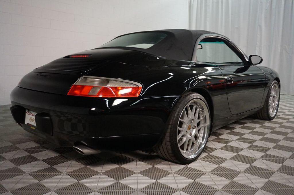 1999 Used Porsche 911 Carrera 2dr Carrera 4 Cabriolet 6 Speed Manual At Kip Sheward Motorsports Serving Novi Mi Iid 18752791