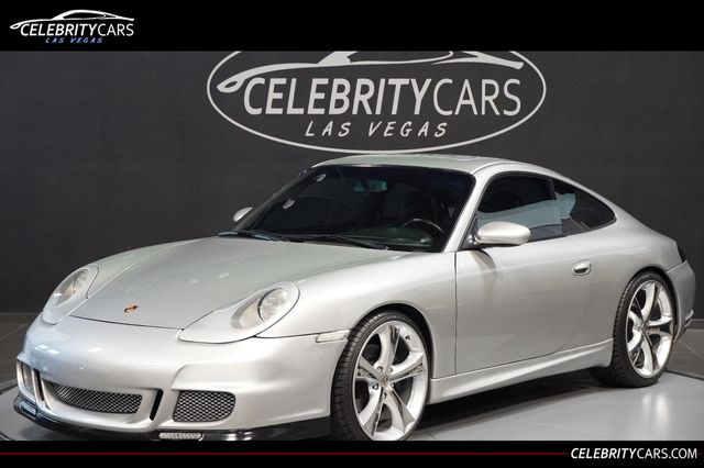 1999 Used Porsche 911 Carrera 2dr Carrera Coupe Wtiptronic At Celebrity Cars Las Vegas Nv Iid 19242152