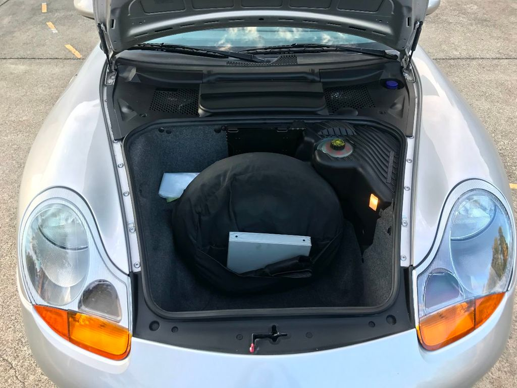 1999 Porsche 911 Carrera 911 996 - Sunroof, Newer Tires, Clean Title, Runs Great! - 16771413 - 14