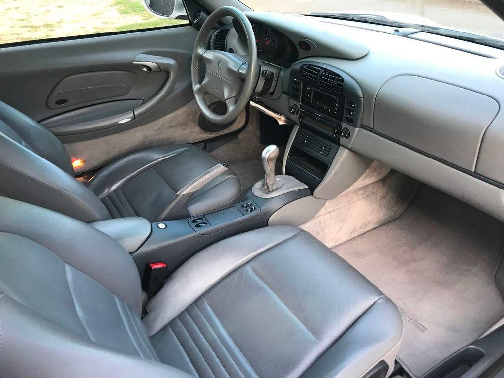 1999 Porsche 911 Carrera 911 996 - Sunroof, Newer Tires, Clean Title, Runs Great! - 16771413 - 17