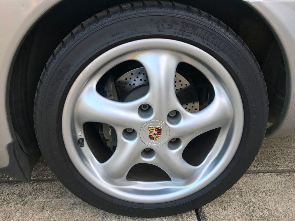 1999 Porsche 911 Carrera 911 996 - Sunroof, Newer Tires, Clean Title, Runs Great! - 16771413 - 24