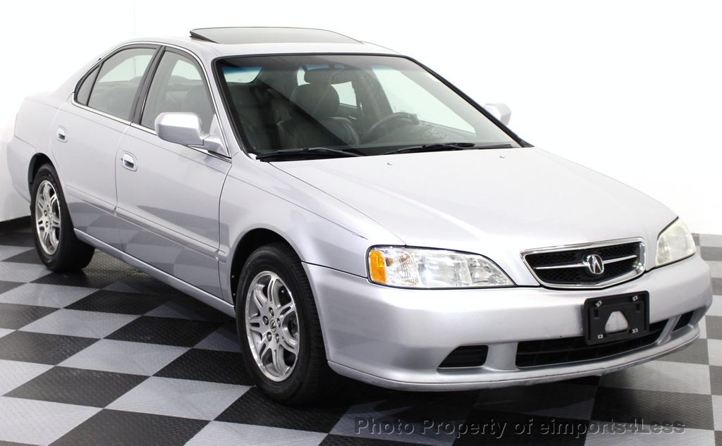 2000 used acura tl 4dr sedan 3 2l at eimports4less serving doylestown bucks county pa iid. Black Bedroom Furniture Sets. Home Design Ideas