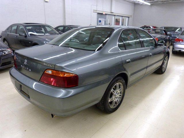 2000 Used Acura TL 4dr Sedan 3.2L at Luxury AutoMax Serving ...
