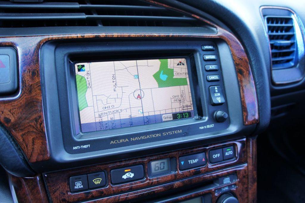 Used Acura TL Dr Sedan L WNavigation System At Maaliki - Acura navigation