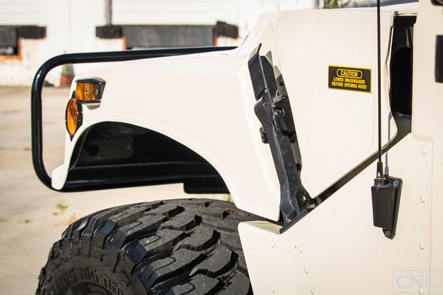 2000 AM General Hummer 4-Passenger Open Top Hard Doors - Click to see full-size photo viewer