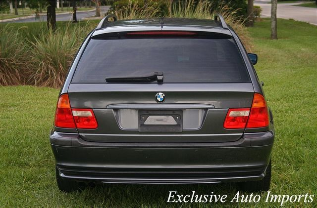 2000 BMW 3 Series 2000 BMW 323iT E46 TOURING SPORT + PREMIUM WAGON AUTOMATIC - Click to see full-size photo viewer
