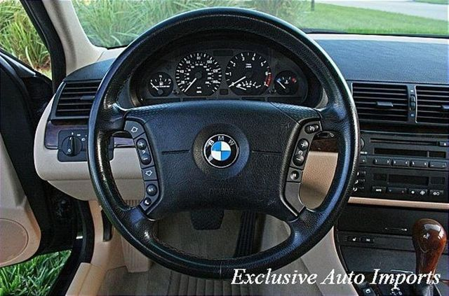 2000 BMW 3 Series 323i - Click to see full-size photo viewer