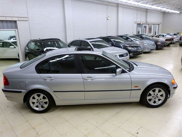 2000 Used BMW 3 Series 323i at Luxury AutoMax Serving Chambersburg