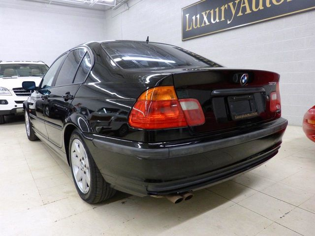 2000 BMW 3 Series 4 NEW TIRES JUST SERVICED - Click to see full-size photo viewer