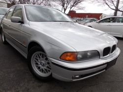 2000 BMW 5 Series - WBADM6345YGU26810
