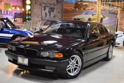 2000 BMW 7 Series - WBAGG8348YDN75763