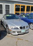 Used 2000 BMW Z3 M Roadster Convertible