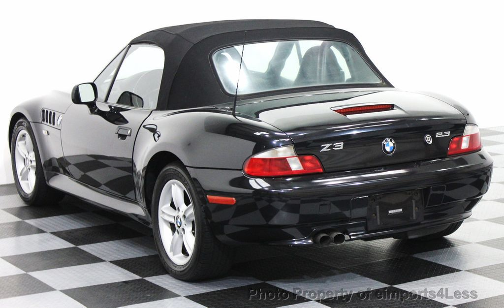 2000 Used Bmw Z3 2 3 Roadster 5 Sd At Eimports4less Serving Doylestown Bucks County Pa Iid 15579391