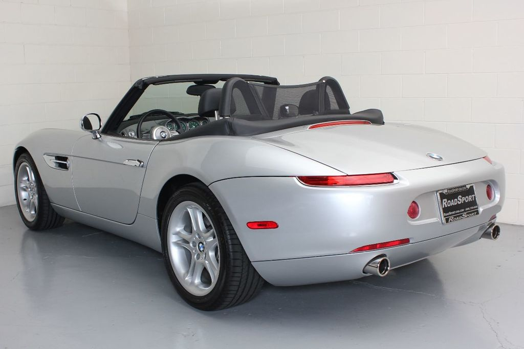 2000 Used BMW Z8 Roadster at RoadSport Serving San Jose, CA, IID ...