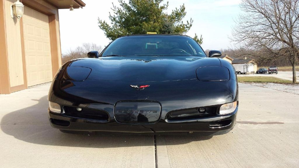 2000 Chevrolet Corvette 2dr Convertible - 14496491 - 6