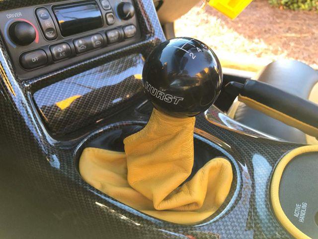 2000 Chevrolet Corvette Corvette C5 supercharged, 640hp ZL7 Supercar - 15174986 - 11