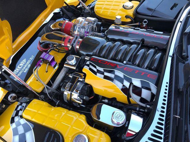 2000 Chevrolet Corvette Corvette C5 supercharged, 640hp ZL7 Supercar - 15174986 - 16