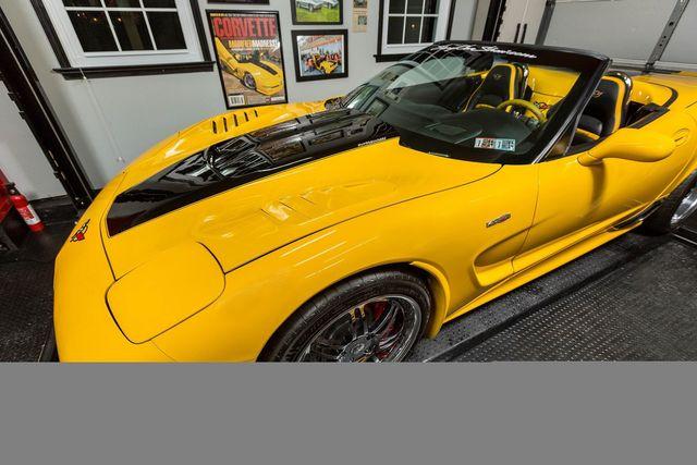 2000 Chevrolet Corvette Corvette C5 supercharged, 640hp ZL7 Supercar - 15174986 - 1
