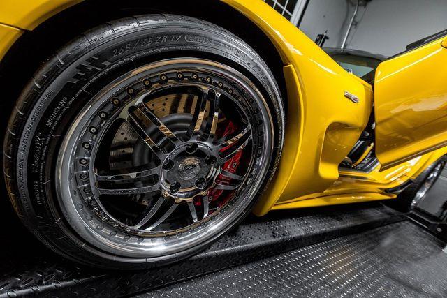 2000 Chevrolet Corvette Corvette C5 supercharged, 640hp ZL7 Supercar - 15174986 - 2