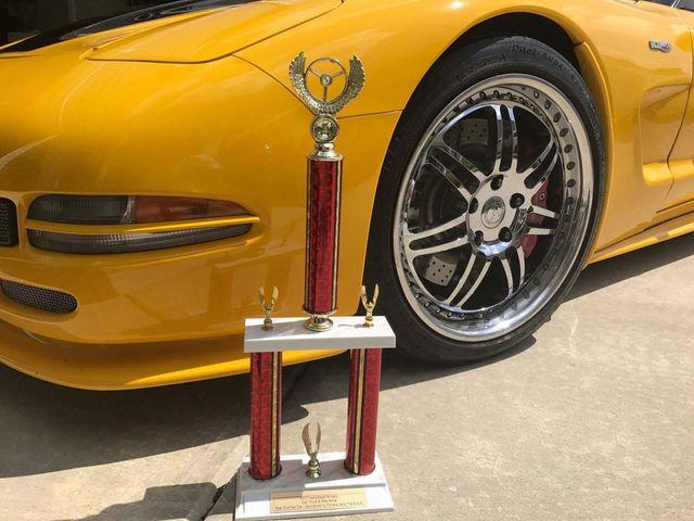 2000 Chevrolet Corvette Corvette C5 supercharged, 640hp ZL7 Supercar - 15174986 - 3