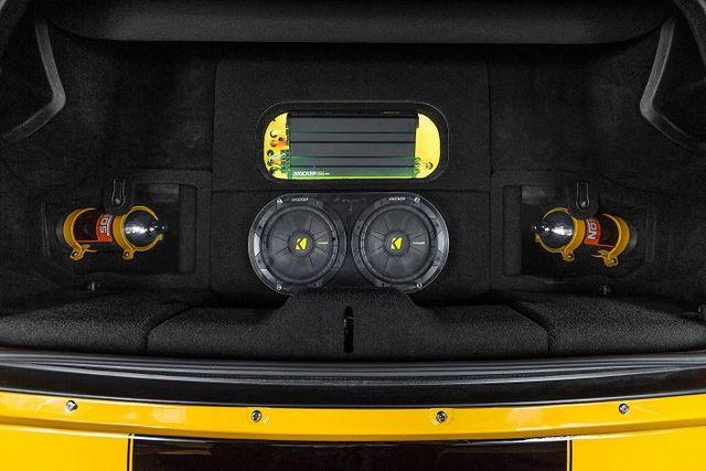 2000 Chevrolet Corvette Corvette C5 supercharged, 640hp ZL7 Supercar - 15174986 - 7