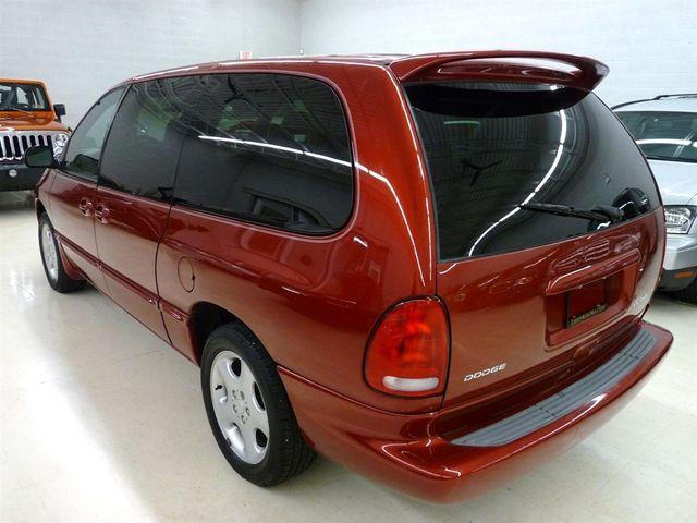 Used Dodge Caravan >> 2000 Used Dodge Caravan Es At Luxury Automax Serving Chambersburg