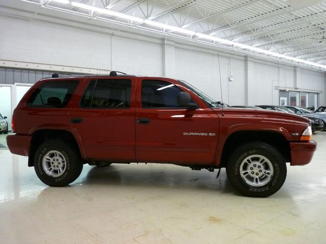 2000 used dodge durango at luxury automax serving chambersburg pa iid 8820321. Black Bedroom Furniture Sets. Home Design Ideas