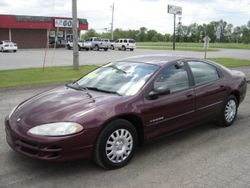 2000 Dodge Intrepid - 2B3HD46R1YH379197