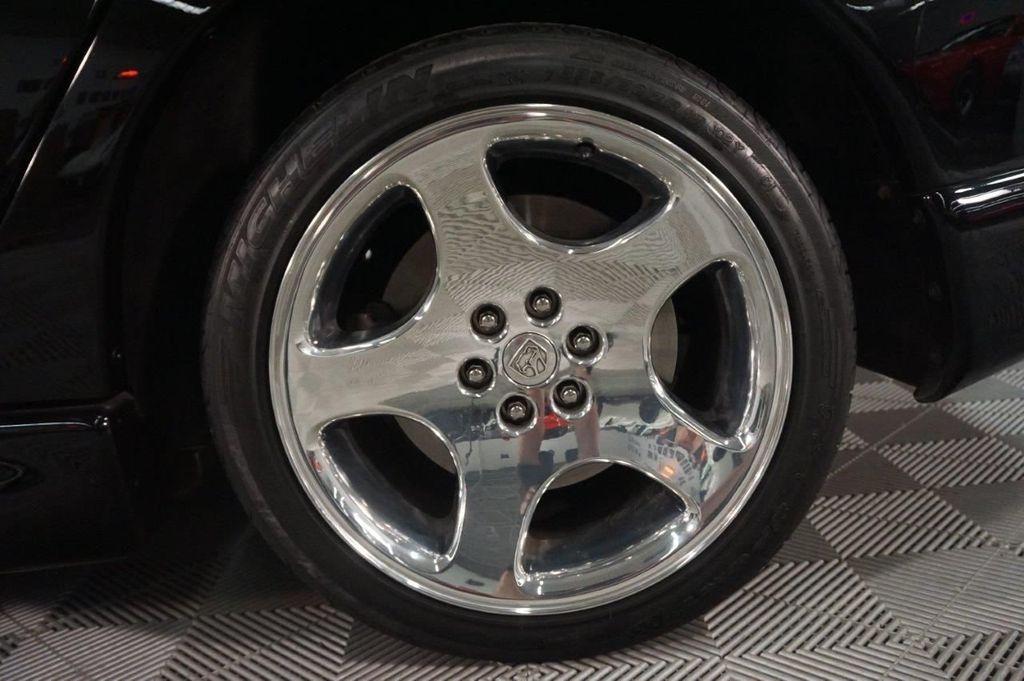 2000 Dodge Viper 2dr RT/10 Convertible - 17747534 - 20