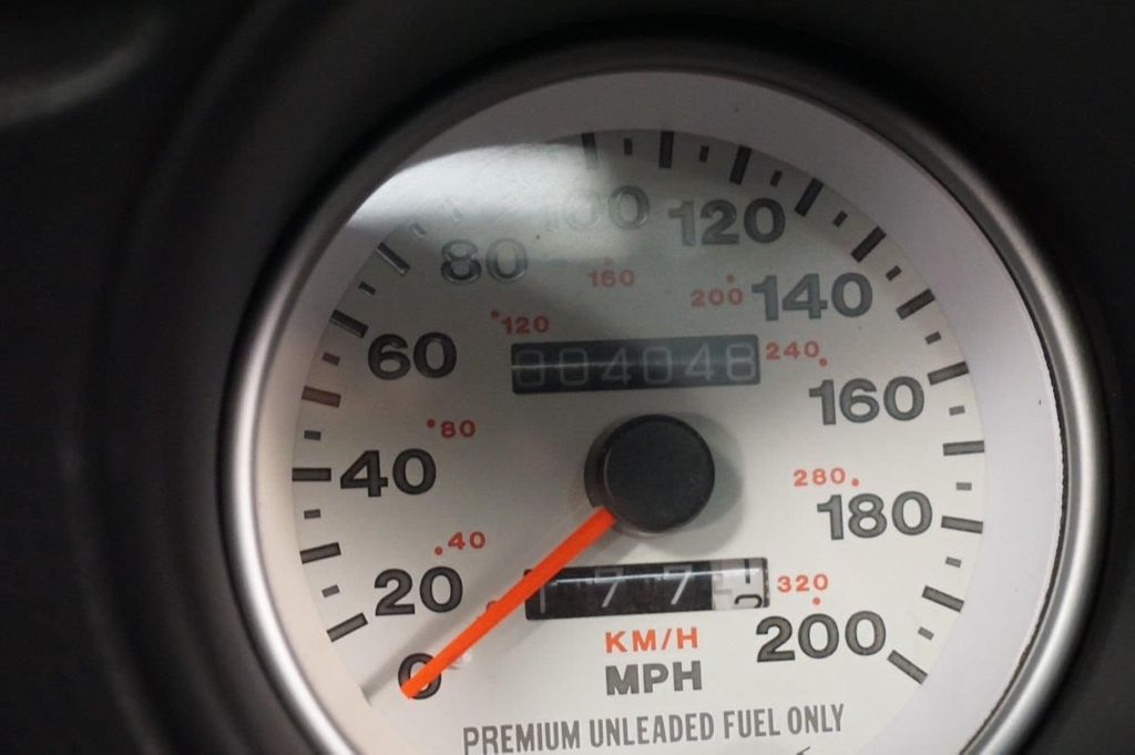 2000 Dodge Viper 2dr RT/10 Convertible - 17747534 - 24