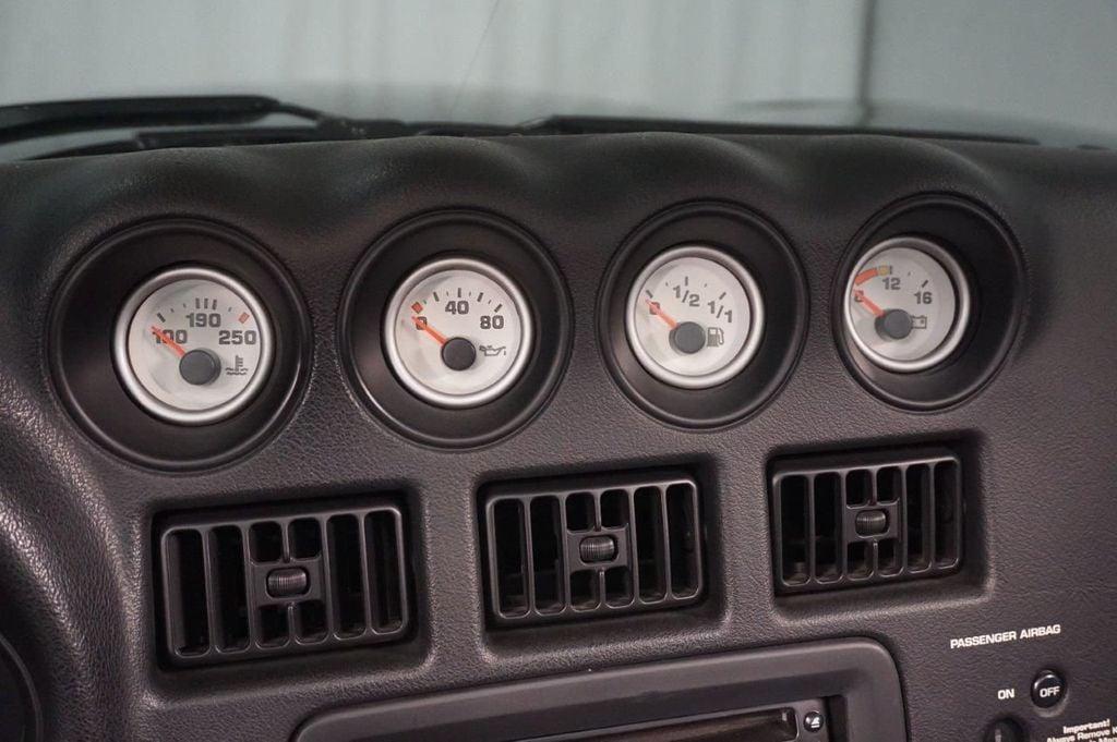2000 Used Dodge Viper 2dr Rt10 Convertible At Kip Sheward