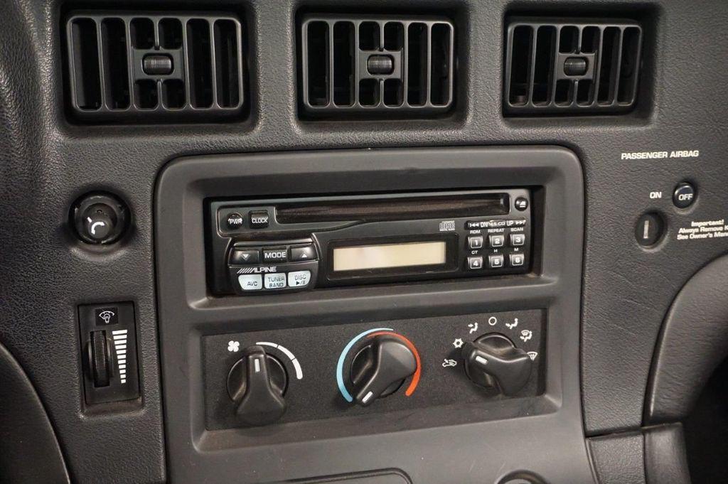 2000 Dodge Viper 2dr RT/10 Convertible - 17747534 - 26