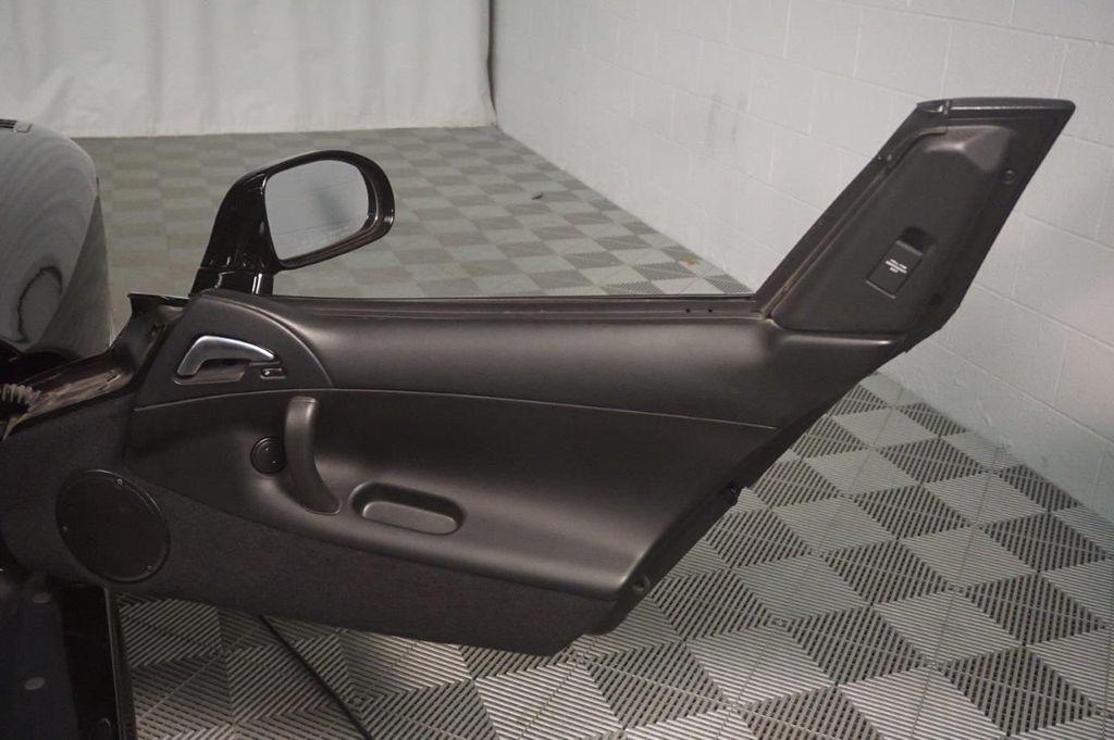 2000 Dodge Viper 2dr RT/10 Convertible - 17747534 - 31