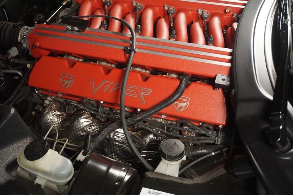 2000 Dodge Viper 2dr RT/10 Convertible - 17747534 - 41