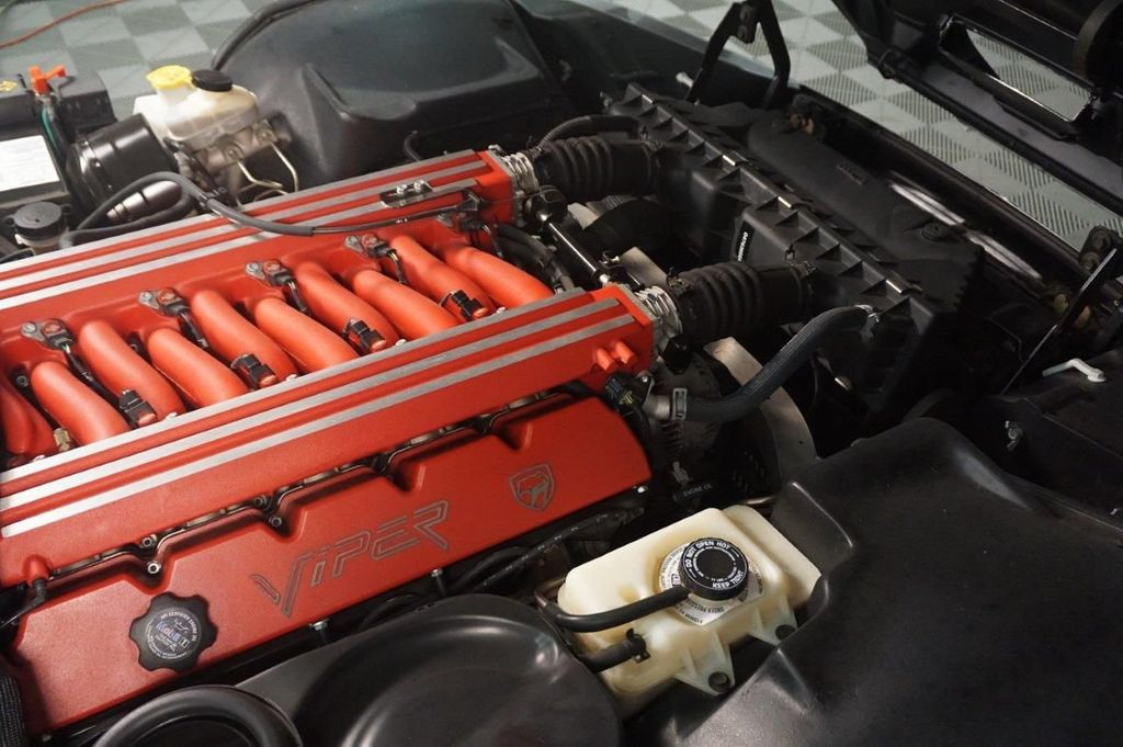 2000 Dodge Viper 2dr RT/10 Convertible - 17747534 - 42