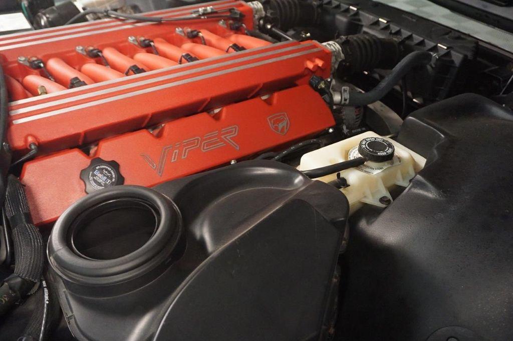 2000 Dodge Viper 2dr RT/10 Convertible - 17747534 - 43